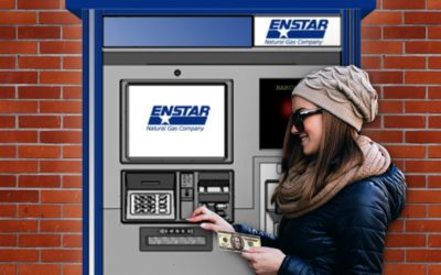 Simplifying Utility Bill Payments with Self-Service Kiosks